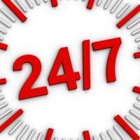 פורץ רכבים ללא נזק 24 שעות ביממה