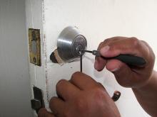 תיקון והחלפת דלתות